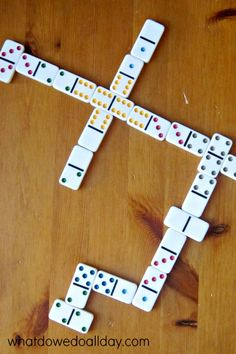 Five math games for kids we love. **These make great gifts, too.