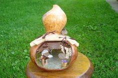 First Gourd Fairy House