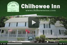Chilhowee Inn Bed & Breakfast - Nestled in the foothills of the Great Smoky Mountains on the bank of the Little River, the Chilhowee Inn offers guests the peace and serenity of a secluded mountain setting, along with the amenities of a modern B&B. #bedandbreakfast   #SmokyMountains