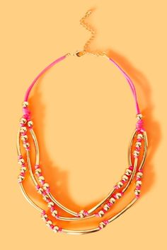 bead, jewelri idea, pulsera, collars, necklaces