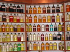 """Oh my gosh! I love this shop. It use to have a shop, but is now online. She has all of the lastest and most popular fragrances; they can be added to soaps, lotions, bath salts and body butters all made with natural ingredients. I love it!! can't go a summer without my """"smell good"""" :) Check it out for yourself."""