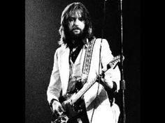 Eric Clapton - Someone Like You (Lyrics)