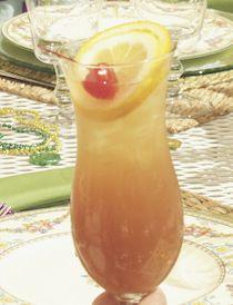 Hurricane Cocktail Recipe #Sandy