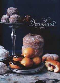 Donut bar! Lol