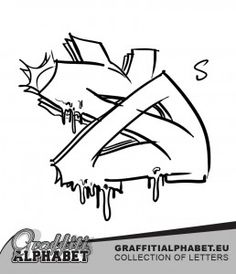 Wich one is the best graffiti letter s?