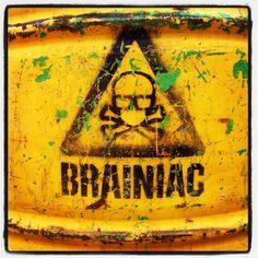 Brainiskull