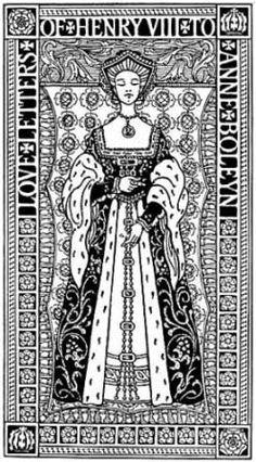 notesawesom link, henry viii, anne boleyn, ann boleyn, letters