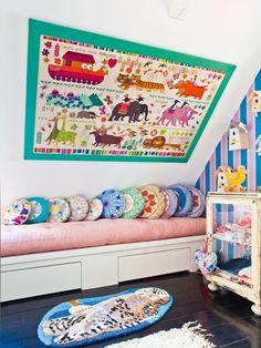 Pillows & rug IMG_7394