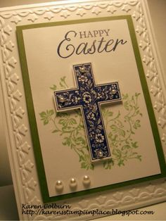 Crosses of Hope, SUO by ktc_texas - Cards and Paper Crafts at Splitcoaststampers