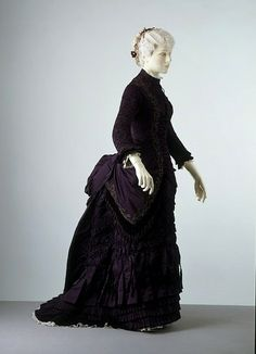 lace, cotton, museums, satin, the dress, tassels, day dresses, victorian fashion, victorian era