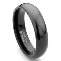 gothic wedding ring