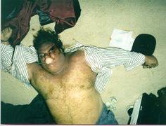 Autopsy Celebrity Death Photos   chris farleys tragic death   Burkettmerle's Blog