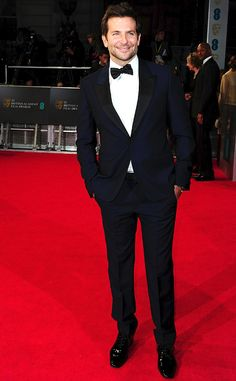 alexander mcqueen, bradley cooper, bafta 2014, bafta award, award season, award 2014, red carpets, 2014 bafta, celebr