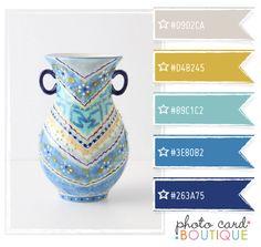 Color Crush Palette · 2.28.2012