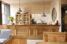 Patrick Williams Victorian Flat - Kitchen Design Ideas - Images (houseandgarden.co.uk)