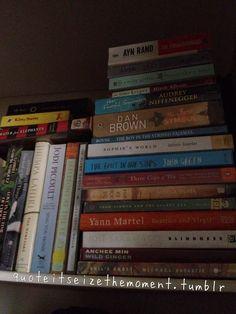 Addiction!   Reading Challenge 2013 - done!