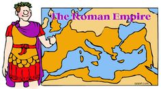 Emperors of the Roman Empire - Ancient Rome for Kids