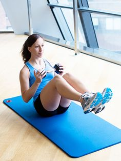 Try these low-impact moves to sculpt and tone your body's major muscles — no gym required!