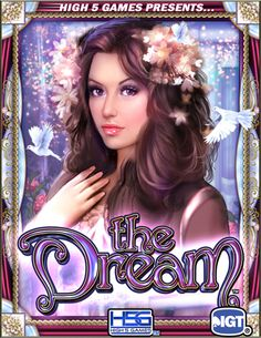 The Dream - Slot Game by H5G