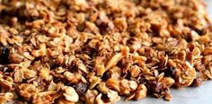 Slow Cooker Granola