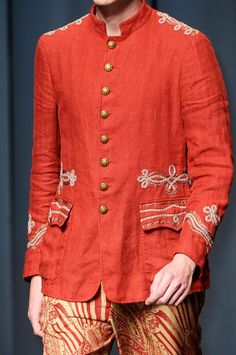 Etro SpringSummer 2014 RTW – Milan Fashion Week