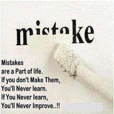 sooo true, life, inspir, mistak, fave quot