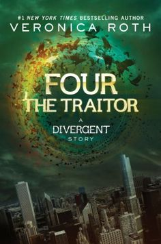 Four: The Traitor: A Divergent Story (Divergent Series) by Veronica Roth, http://smile.amazon.com/dp/B00DG261UW/ref=cm_sw_r_pi_dp_RC9Xtb1XPV43R