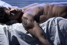 Model: Joe Putignano | © Scott Marrs ► scottmarrsphotography.blogspot.com | #MaleModel #MaleModel #shirtless #abs #pecs #muscular #physique #biceps #torso