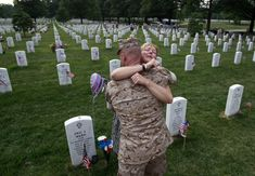 Every woman who has lost a loved one in service of our country.