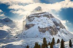 The magic of Dolomites - Photo by Claudio Cavalensi