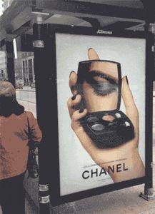 Amazing Advertisement Blinks