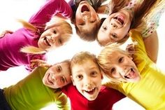 Drama Games for Kids - Huge resource of warm ups, games, improv etc.