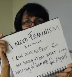 Who Needs Feminism? | .tumblr