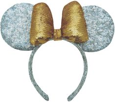 The ASOS & Disney Minnie Mouse Ears Collection is Everything