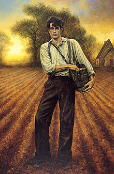 the sower by greg olsen