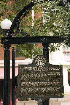 Home. University of Georgia.