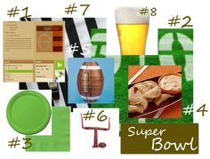 8 Simple Ideas For Your Super Bowl Party