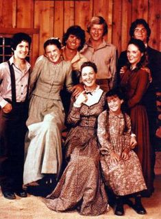 Little House on the Prairie, SIGH, THEY DON'T MAKE SHOWS LIKE THIS ANYMORE