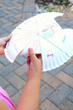 Listening Walk Outdoor Activity for Kids~Aliki Virtual Book Club for Kids