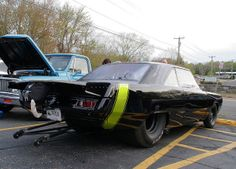 Pro Street Mopars | 1970 Dodge Dart Pro Street | Flickr - Photo Sharing!