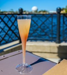 Strategy for Drinking Around the World at Epcot World Showcase Disney World