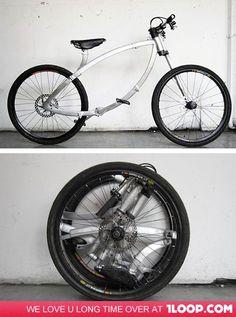 product, amaz bike