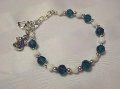 Sandy Hook Elementary Angel Bracelet!