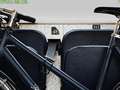Bike Seatbelt