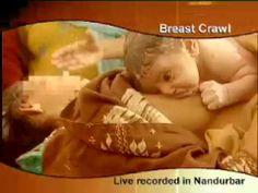 Breast Crawl Video