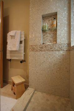 Crema marfil on pinterest granite countertops and for Crema marfil bathroom ideas