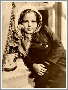 Everything Shirley Temple