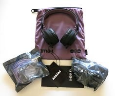 AIAIAI and Stones Throw: the TMA-1 Stones Throw Edition Headphones