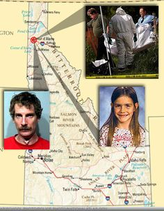 A serial killer who confessed to several murders in the Pacific Northwest left his bloody mark on a campground outside scenic Coeur D'Alene in May 2005. Joseph Duncan III bludgeoned to death Brenda Kay Groene, 40, her fiance Mark McKenzie, 37, and Groene's son Slade, 13. He kidnapped the two younger children, Dylan, 9, and Shasta, 8. Dylan's remains were later found in Montana. Shasta was found with Duncan on July 2, 2005, after a waitress at Denny's restaurant her from flyers.