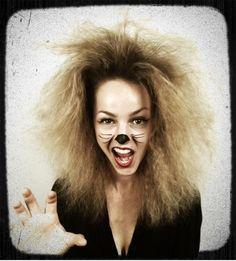 halloween hair!! #halloweenhair #paulmitchell